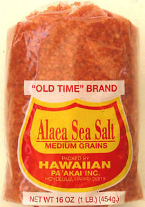 Alaea Red Sea Salt - 25 Days of Christmas, Cookie Style - www.SweetDashofSass.com