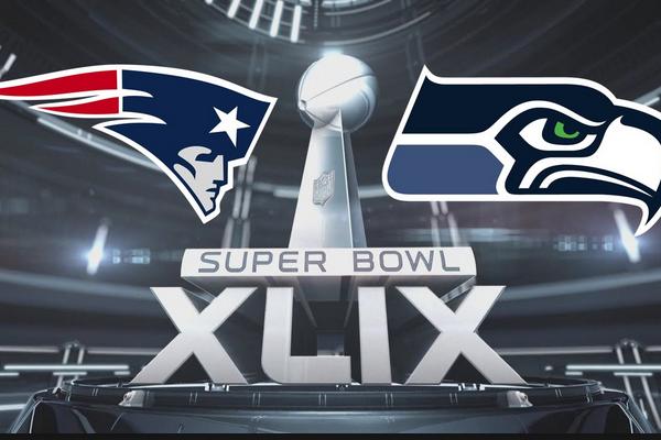 Super Bowl Sunday Fun Facts