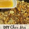 DIY Chex Mix - www.SweetDashofSass.com