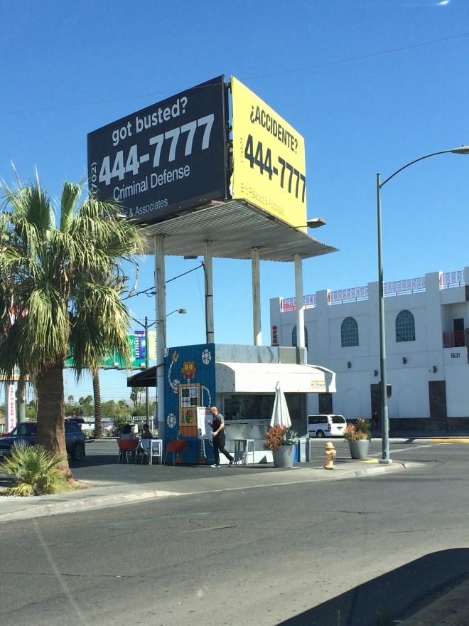 Las Vegas Day 3 024