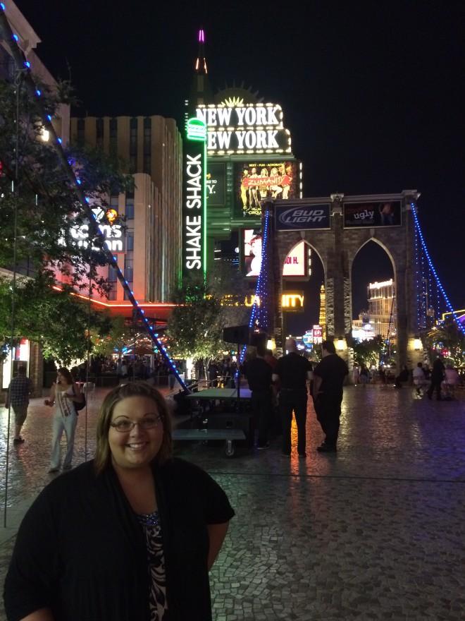 Las Vegas Day 3 038