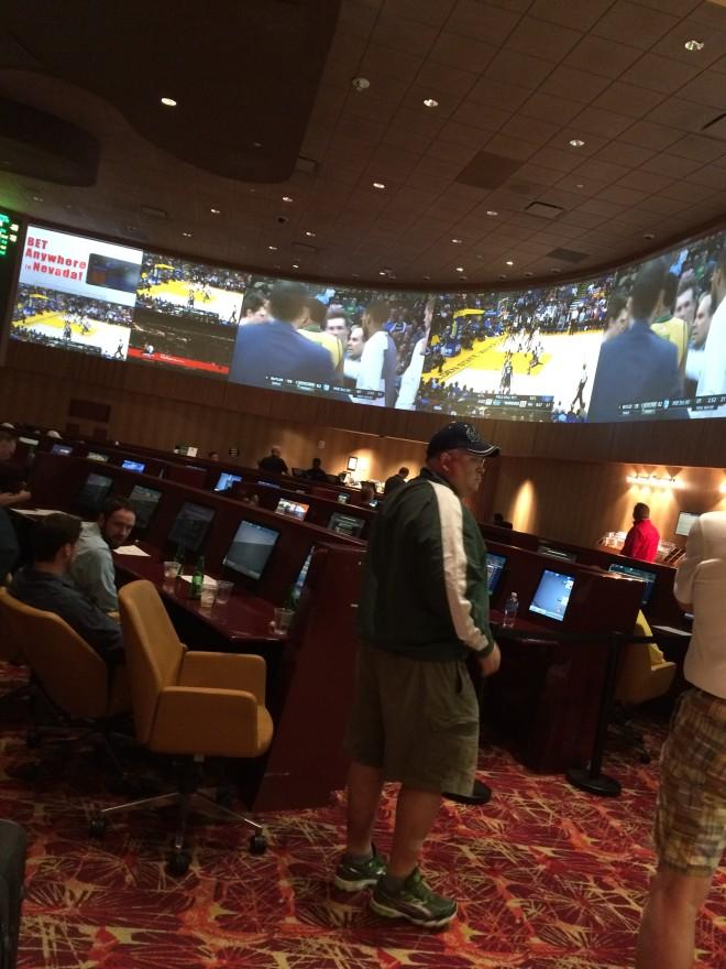 Las Vegas Day 3 110
