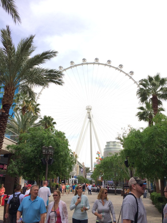 Las Vegas Day 3 122