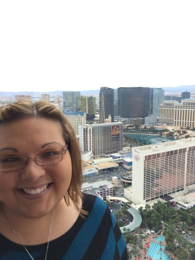 Las Vegas Day 3 166