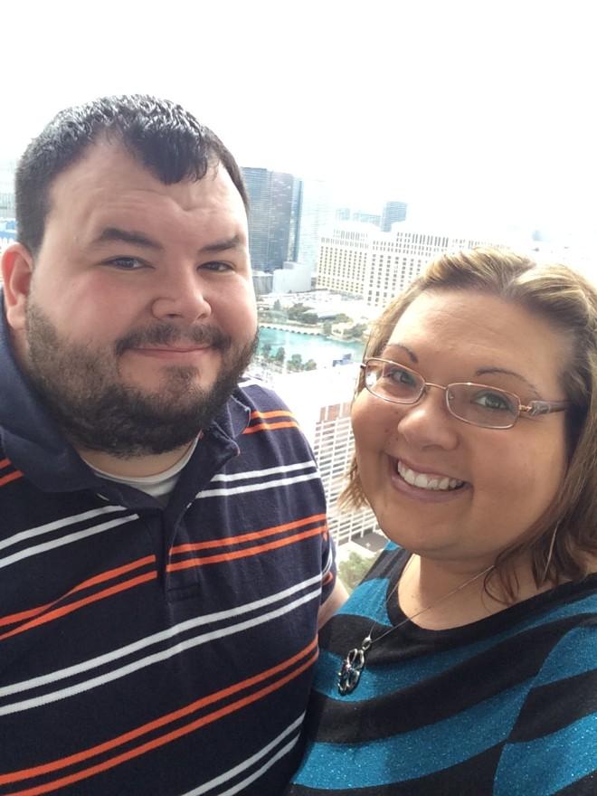 Las Vegas Day 3 178