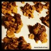 Peanut Butter Corn Flake Treats